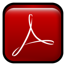 Adobe Acrobat Reader CS3